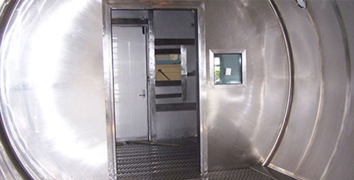 ROOMS CHAMBERS & ENCLOSURES