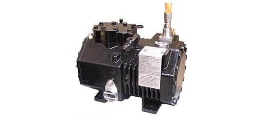 Heuch Engineering Projects Hazardous Area Compressor