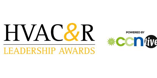 Heuch HVAC Leadership Awards Finalists