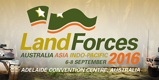 Heuch Land Forced Australia Innovation Awards Nomination 2016