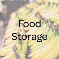 Heuch Food Storage