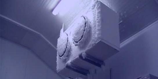 Heuch Refrigeration Defrost Management