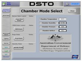 DSTO-User-Navigation-Panel